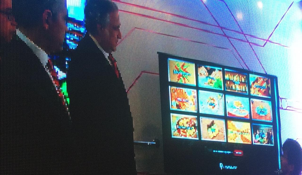 Desplegando la capa digital de la Ciudad de México