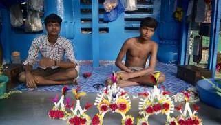 La India, el joven gigante