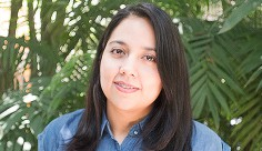 Alejandra Sauste