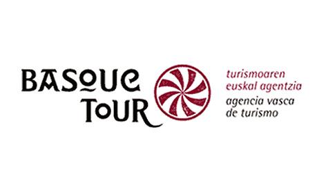 Basquetour - Agencia Vasca de Turismo