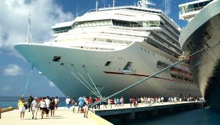 Nuevos destinos mexicanos  en las rutas de cruceros