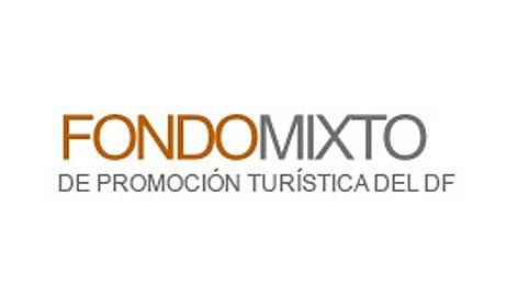 Fondo Mixto de Promoción Turística de Distrito Federal