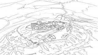 Finaliza el Plan Director de la Fortaleza de Monterrei