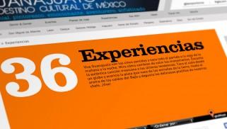gtoexperience: innovación en web