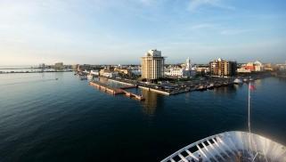 Impulsando la Ruta del Golfo