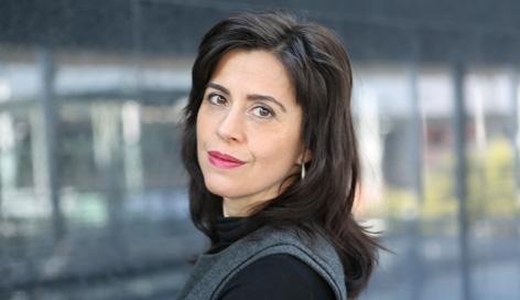Laura Fandos