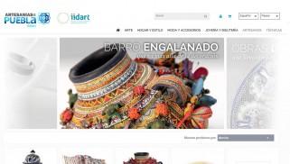 Innovación y tecnología al servicio de los artesanos de Puebla