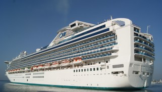 Producto cruceros en Puerto Vallarta