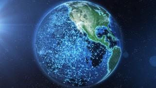 Redes que tejen esferas