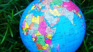 Tourism makes the world go around