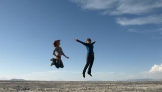 Un salto al vacío